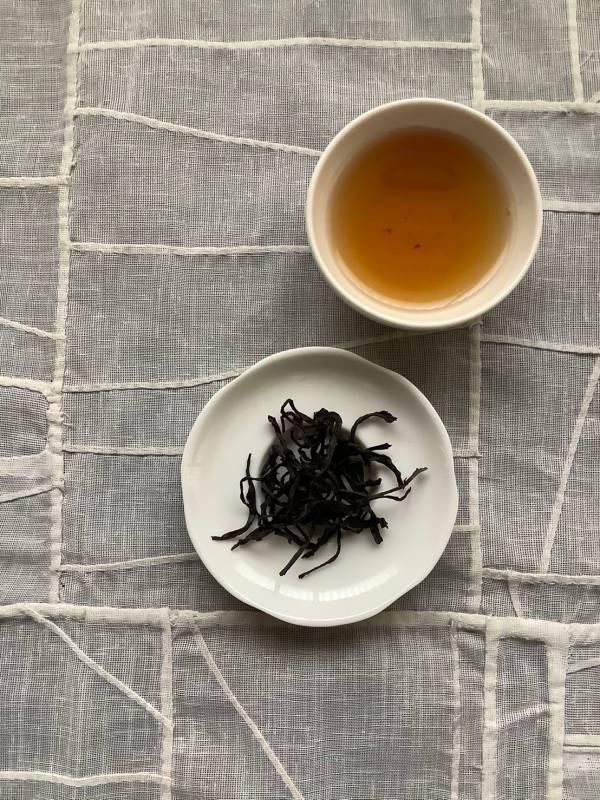 日月潭 紅玉紅茶